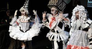 Waste Paper Opera (Photo credit Claire Shovelton)