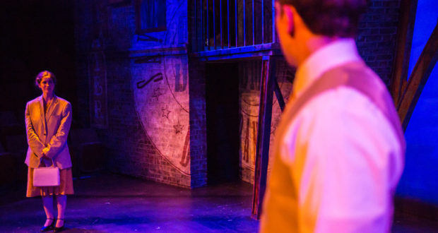 Guys and Dolls Production Image