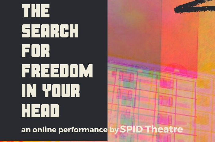 The Search for Freedom in Your Head, Online - Review