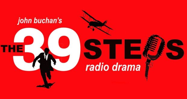 Review image for The 39 Steps