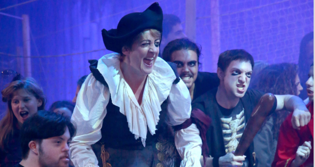 Review image for Peter Pan at the Chickenshed