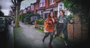 review image for Gash Theatre Gets Ghosted