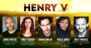 review image Henry V