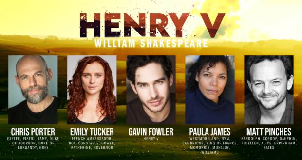 review image Henry V