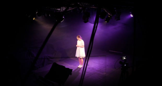 review image for Sacrament at King's Head Theatre