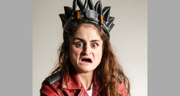 review image for handlebards Macbeth