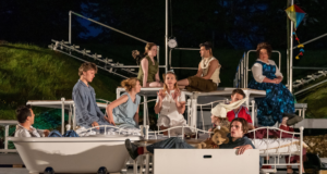 Review image for Peter Pan