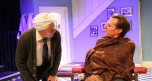 review image for Staircase at Southwark Playhouse