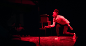Review image for Woke Rose Theatre Kingston
