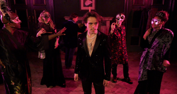 review image for Dorian: A Rock Musical