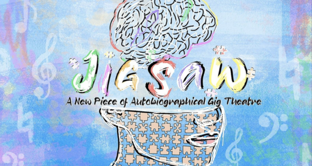 Review image for Jigsaw at Rose Theatre Kingson