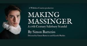 Review image for Making Massinger