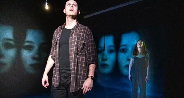 review image for truth reconcilation at Old Red Lion Theatre