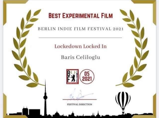 berlin award