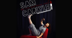 Interview image for Sam Carlyle