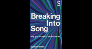 review image for Breaking Into Song