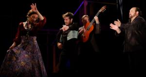 Image for Flamenco Express