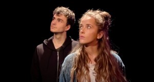 review image for Lately at Lion and Unicorn theatre