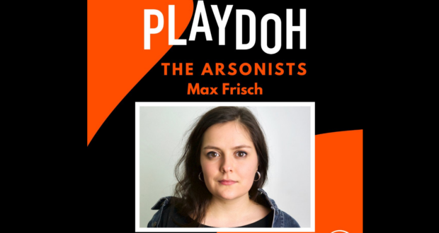 image for Max Mackay The Arsonists podcast