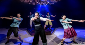 review image for Tokyo Rose at Southwark Playhouse