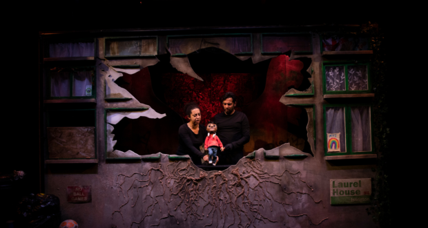 review image for wishing tree at little angel theatre