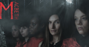 review image for Macbeth at Chiswick Playhouse