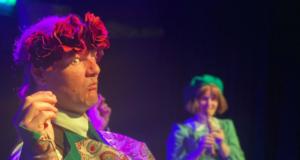 review image for Peter Pan in Kensington Gardens – Studio at New Wimbledon Theatre