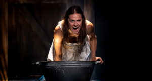 review image The Witchfinder's Sister Queen's Theatre Hornchurch